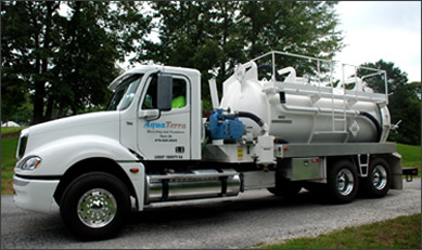 vacuum truck services kansas city mo school